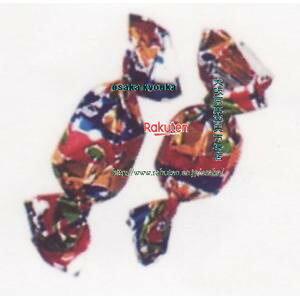 大阪京菓 ZRxピュアレ 5000グラム カシューナッツ角チョコ【チョコ】×1袋 +税 【x5fu】【送料無料(北海道・沖縄は別途送料)】