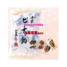 井関食品100G千葉ピーナツ飴(100G)×10個