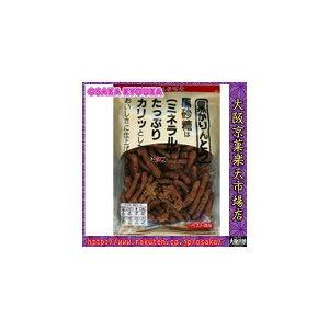大阪京菓ZR寿美屋 おいしさ百景 140グラム 黒かりんとう×24個 +税 【2k】