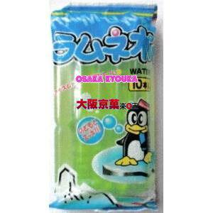大阪京菓ZRマルゴ食品 60MLX10ラムネ水×12個 +税