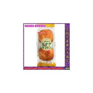 大阪京菓ZRマルキン 2個 バナナマフィン×12個 +税 【1k】