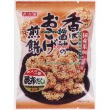 天乃屋60G香ばし醤油のおこげ煎餅(60G)×10個