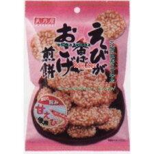 天乃屋38Gえびが香ばしおこげ煎餅(38G)×10個