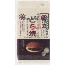 井村屋4個煮小豆どら焼き(4個)×16個