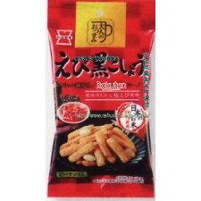 岩塚製菓53G大人のおつまみえび黒こしょう(53G)×10個