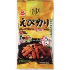 岩塚製菓43G大人のおつまみえびかり(43G)×10個