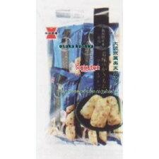 岩塚製菓7枚岩塚のかきもちマカダミアナッツ(7枚)×12個