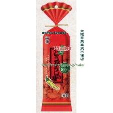 越後製菓80Gとうがらしの種(80G)×10個