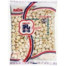 大阪前田105G乳ボーロ(105G)×10個