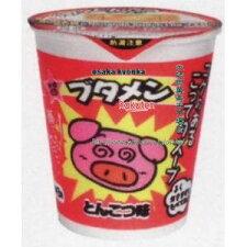 おやつカンパニー37Gブタメンとんこつ味(37G)×30個