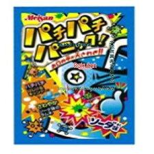 駄菓子明産5Gパチパチパニックソーダ(0)×20個