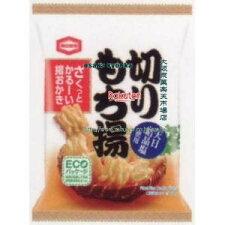 亀田製菓100G切りもち揚(100G)×12個
