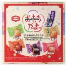 亀田製菓250Gおもちだま(250G)×4個