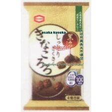 亀田製菓65Gきなころろ(65G)×12個
