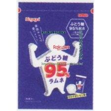 春日井製菓50Gぶどう糖95%ラムネ(50G)×24個
