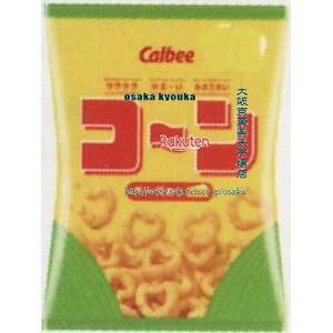 カルビー コ〜ン チーズあじ 12袋