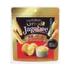 カルビー38Gグランじゃがビー発酵バター味(38G)×12個