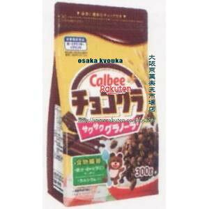 チョコグラ 300g 6袋
