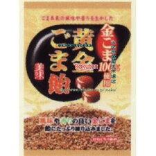 川口製菓100G黄金ごま飴(100G)×20個