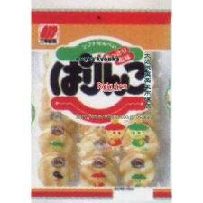 三幸製菓36枚ぱりんこ(36枚)×12個