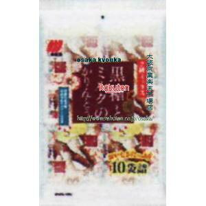 大阪京菓 ZRx三幸製菓 220G 黒糖とミルクのかりんとう×24個 +税 【xw】【送料無料(北海道・沖縄は別途送料)】