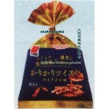 三幸製菓65Gかりかりツイストキャラメル(65G)×20個