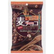 正栄デリシィ70G麦チョコ(70G)×12個