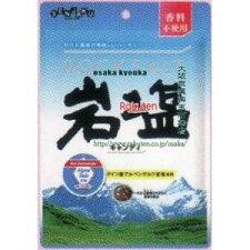 扇雀飴本舗90G岩塩キャンデー(90G)×48個