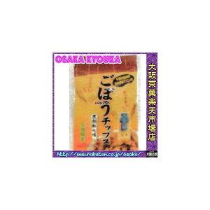 大阪京菓ZRタクマ食品 54g ごぼうチップス黒胡椒×60個 +税 【送料無料(北海道・沖縄は別途送料)】【1k】