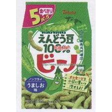 東ハト16GX5袋5Pビーノうましお味(16GX5袋)×10個