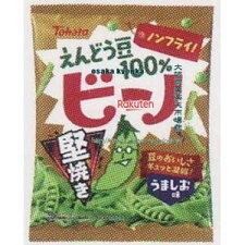 東ハト70G堅焼きビーノうましお味(70G)×24個