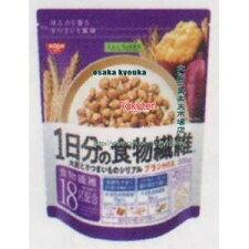 日清シスコシスコウェルネス1日分の食物繊維(200G)×12個