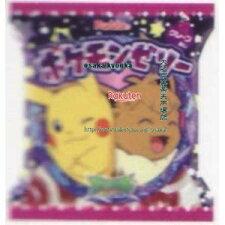 フルタ製菓128Gポケットモンスターサン&ムーンフルーツゼリー(128G)×24個