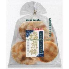 ぼんち7枚塩煎餅(7枚)×6個
