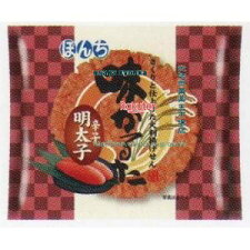 ぼんち1枚味かるた辛子明太子(1枚)×120個