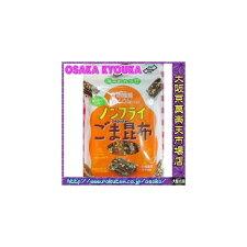 前島食品40gノンフライごまこんぶ(40g)×10個
