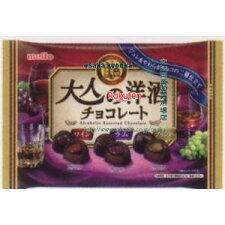 名糖産業大人の洋酒チョコレート(150G)×24個