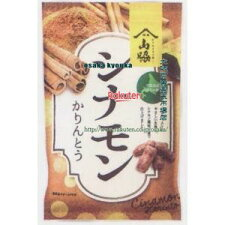 山脇製菓100Gシナモンかりんとう(100G)×12個