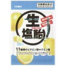 リボン100G生塩飴(100G)×6個