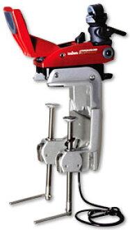 Daiwa ( daiwa) power holder CP160CH red Rod holder (Rod receiver)