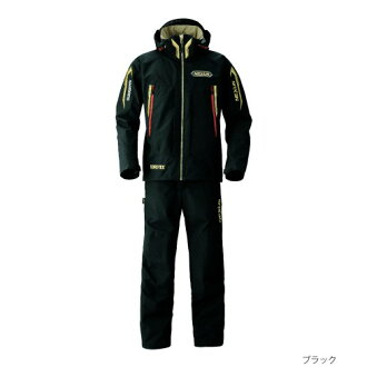 禧玛诺 (shimano) nexus 戈尔特斯中巴额外适合 RA-119 米黑 2XL/3XL 雨夹克 (防水衣服)