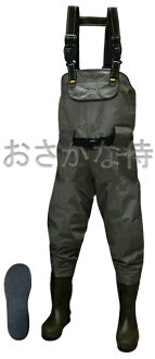 Great bargain! Excel (X ' SELL) OH-840 chest hiwada 420D thick nylon PVC processing whether with inner mesh, comfortable