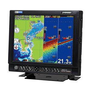 お買い物マラソン 魚群探知機 船舶用品 15型 カラー液晶プロッターデジタル 魚探 HE-1511-Di-Bo 1kW GPS仕様 HONDEX ナビゲーション ボート プレジャーボート クルーザー 漁船
