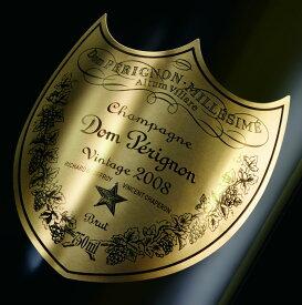 【限定品】【クール便無料】ドンペリニヨン ヴィンテージ 2008 レガシー エディション 750ml 箱なし