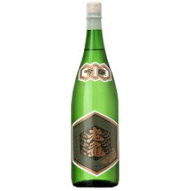 老亀 吟醸 1800ml【ギフト プレゼント】【広島 日本酒】