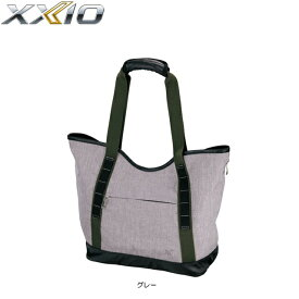 【送料無料】 ★ゼクシオ ★スポーツバッグ ★GGB-X116 ★グレー