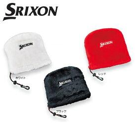 【 送料無料 】★ ダンロップ DUNLOP ★ スリクソン SRIXON ★ ゴルフ アイアンカバー GGE-S120I