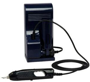 本多電子 ホビー用小型超音波カッター ZO-40レジン