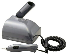 本多電子  超音波小型カッター   USW-334