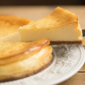 極上のベイクドチーズケーキ
